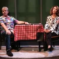 BWW Review: The New Musical Comedy TWOS A CROWD at 59E59 Theaters is a Charmer Photo