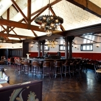 "BWW Review: TAVERN ON THE GREEN ��"" An Outstanding Dining Destination that Always Ple Photo"