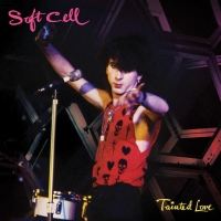 SOFT CELL Celebrate 40 Years Of TAINTED LOVE With Special Collector's Single Release Photo
