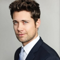 Meet the Stars of Stage Door: Drew Seeley Is Ready to Sing You a Custom Song! Photo