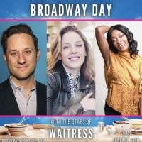 "BWW Blog: ""Give Yourself the Goodies"" - A Review of Broadway Workshop's ""WAITRE Photo"