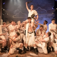 Nimax Theatres Adds Second Night For Sasha Regan's All Male THE PIRATES OF PENZANCE Photo