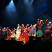 BWW Review: SNOW WHITE At Göta Lejon