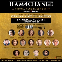 Renée Elise Goldsberry, Jonathan Groff, Christopher Jackson, Phillipa Soo and More T Photo