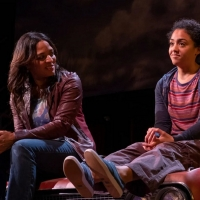 Review Roundup: What Did Critics Think of MISS YOU LIKE HELL at Baltimore Center Stag Photo