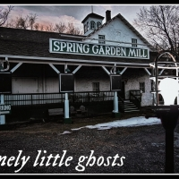 Langhorne Players Will Stream Brand New Theatrical Event LONELY LITTLE GHOSTS This Month