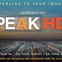 PEAK Performances and WNET's ALL ARTS Announce Initial Lineup for PEAK HD Photo