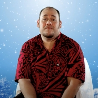 VIDEO: Quinn Kelsey of the Hawai'i Opera Theatre Performs 'Silent Night' in English and Ha Photo
