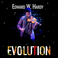 Acclaimed Violinist, Edward W. Hardy, Releases New Single Inspired By The Evolution O Photo