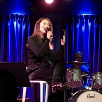 BWW Review: EDEN ESPINOSA: UNPLUGGED AND UNPLANNED Fills the Room With Good Vibes at  Photo