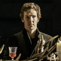 Benedict Cumberbatch HAMLET Comes to the Big Screen at The Ridgefield Playhouse, July Photo