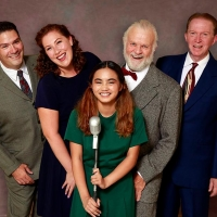 Los Altos Stage Company Presents MIRACLE ON 34TH STREET: A Live Radio Play