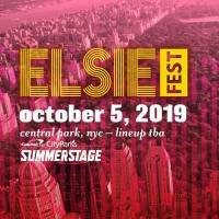 Darren Criss' Elsie Fest Will Return to Central Park On October 5 Photo
