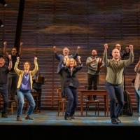 COME FROM AWAY Becomes The Most Successful Musical Ever Staged At Melbourne's Comedy  Photo