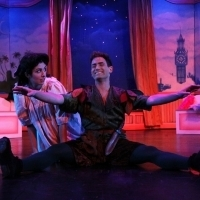 BWW Review: PETER PAN Soars at Candlelight Photo