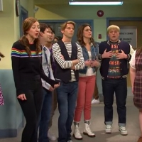VIDEO: SNL Captures the Struggle of Waiting For the Cast List in New Sketch Photo