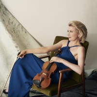 Violinist Elina Vähälä and Florence Price String Quartet Join Princeton Symphony O Photo