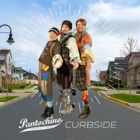 Pantochino Offers Original Musical Theatre To Audiences Curbside Photo