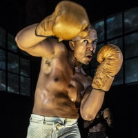 BWW Review: THE ROYALE at 1ST STAGE Photo