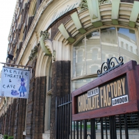 Menier Chocolate Factory: What You Need To Know