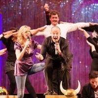 Celebrity Theatresports Fun-raiser For CanTeen Comes to the Enmore Theatre