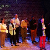 The Street Smarts of Acting & Hennessey Productions Present 3rd ANNUAL 9/11 MINUTE PL Photo