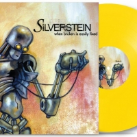 Silverstein Announces Special Reissue for 'When Broken Is Easily Fixed' Photo