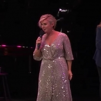 VIDEO: Emma Pask Performs Live From Empty Joan Sutherland Theatre at the Sydney Opera Photo