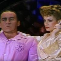BWW Flashback: Watch Patti LuPone, Madonna & More Sing EVITA! Photo