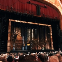 BWW Blog: HAMILTON and the Art of Complexity Photo