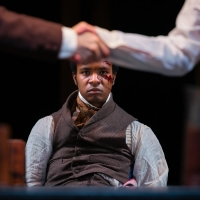 BWW Review: THE WHIP, Swan Theatre Photo