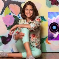 SCHOOL OF ROCK's Ava Della Pietra Releases New Single 'Optimist' Photo