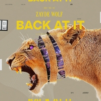 ZAYDE WØLF Releases First Single of 2021 'Back At It' Photo