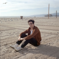 Dan Croll Releases 'Grand Plan' Photo