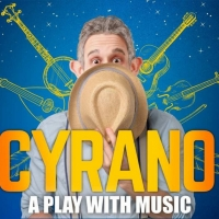 Cinnabar Theater To Present CYRANO A Play With Music Photo