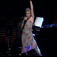BWW Exclusive: Songs from the Vault with Laura Bell Bundy! Video