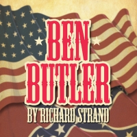 BEN BUTLER Comes to North Coast Repertory Theatre Photo