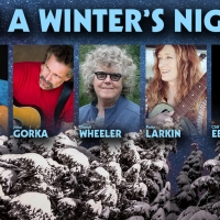 ON A WINTER'S NIGHT 25th Anniversary Announced At SOPAC Photo