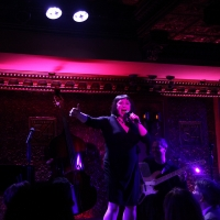 BWW Review: BETTE, BABS & BEYOND Raises The Bar at 54 Below Photo