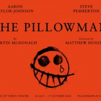West End Debut of Martin McDonagh's THE PILLOWMAN Postponed to 2021 Photo