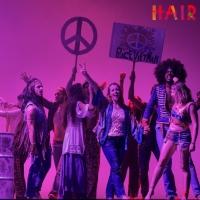 BWW Review: HAIR al Teatro Della Luna