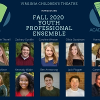 Virginia Children's Theatre Selects 10 Performers for Youth Professional Ensemble Photo