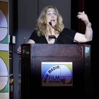 BWW Blog: Susan Johnston's New Media Film Festival® - Reinventing How Stories are Told