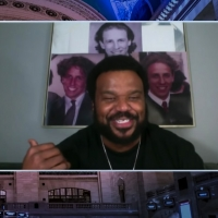 VIDEO: Craig Robinson Talks About THE OFFICE Leaving Netflix on LATE NIGHT WITH SETH  Photo