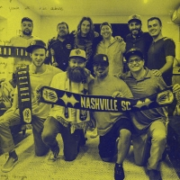 Nashville SC Collaborates with Judah & the Lion to Create Official Club Anthem