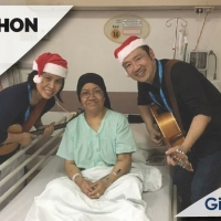 Singathon To Raise Funds To Bring Live Music To Patients In The Public Hospitals Photo