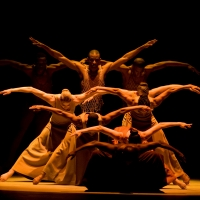 BWW REVIEW: Alvin Ailey Has Something to Say Photo