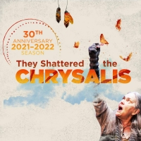 A Noise Within Announces 30th Season: THEY SHATTERED THE CHRYSALIS Photo