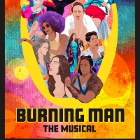 Morgan Siobhan Green, Tally Sessions, Max Crumm and More to Star in World Premiere of BURN Photo