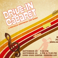 Jennie T. Anderson Theatre To Host Second Drive-In Cabaret Photo